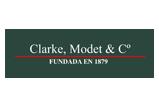 Clarke, Modet & Co