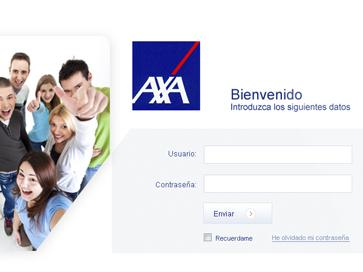 Portal Empleado AXA